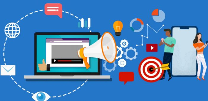 Video marketing – A Powerful tool for Business